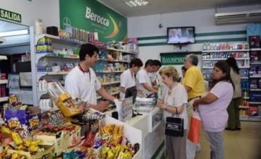 Farmacias continúan en alerta por deuda del Pami que prometió pagar hoy