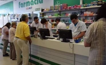 Pami pagó sólo 15% y algunas farmacias ya no tienen crédito