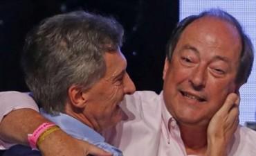 """Macri recibe a la cúpula de la UCR con el objetivo de """"profundizar"""" relaciones"""