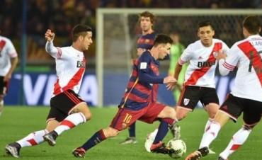Messi llega al país para pasar la Navidad en Rosario