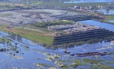 Alerta ambiental: mantienen el monitoreo y aseguran que no afectará el agua potable