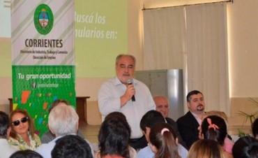 El Gobernador confirmó que el primer turno electoral de 2017 será en mayo