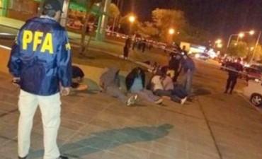 Procesaron a detenidos por la Federal frente al pediátrico