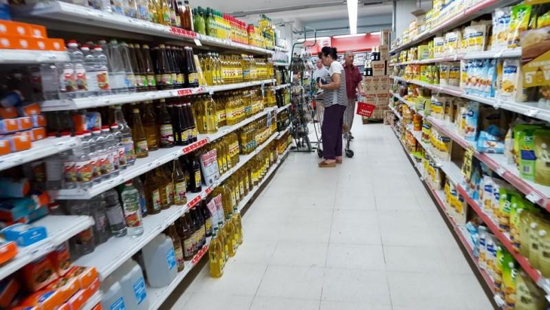 En un año, el precio de los productos de consumo básico subió hasta un 59%