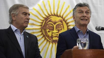 Casi el 60% de la población pide que Macri eche a Aguad