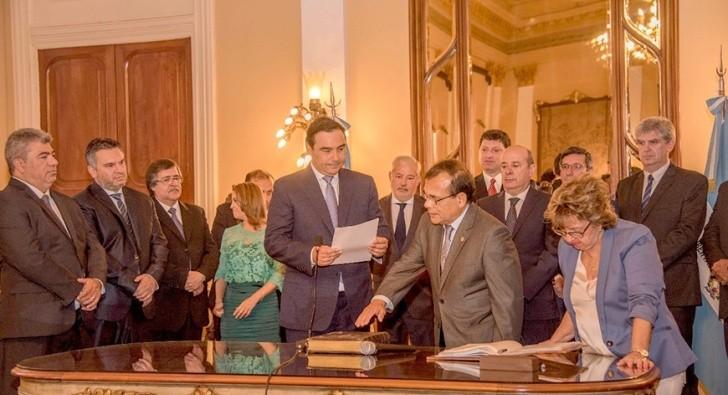 La Provincia ratifica el rumbo en Salud Pública