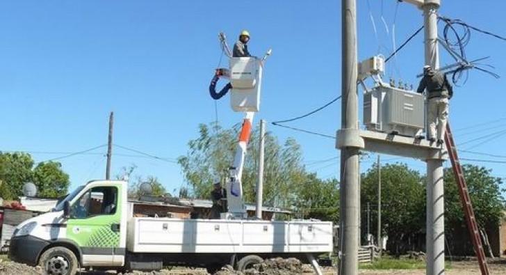 Una falla hizo colapsar el sistema eléctrico del NEA