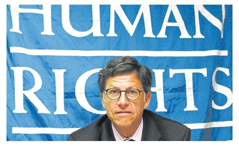 Vivanco: Con las prisiones preventivas, Alfonsín debería haber ido preso.
