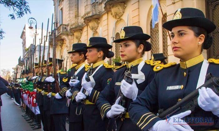 Abren la inscripción para aspirantes a cadete de la Policía de Corrientes