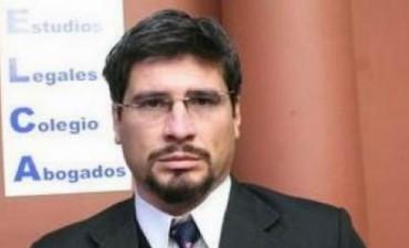 Alfredo Revidatti podría sumarse a Salud Pública