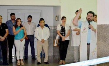 El hospital Vidal estrena el moderno servicio de Urología
