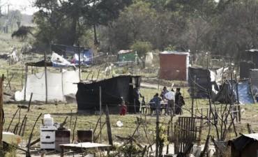 Como hace 18 años, Corrientes conserva el mismo indicador de pobreza del 49%