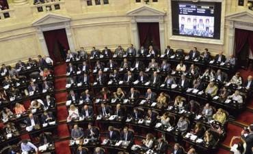 Cómo votaron los diputados correntinos a la Reforma Previsional
