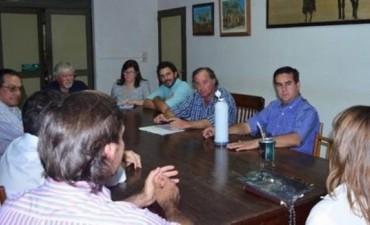 Abigeato: reunión de funcionarios en Curuzú Cuatiá.