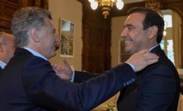 El nuevo escenario tributario, un gran desafío para Gustavo Valdés
