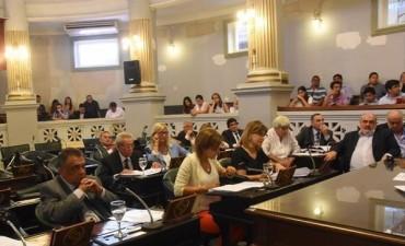 Semana clave y negociaciones contrarreloj para el tratamiento del Presupuesto 2018