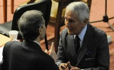 La Justicia le otorgó prisión domiciliara al represor Miguel Etchecolatz