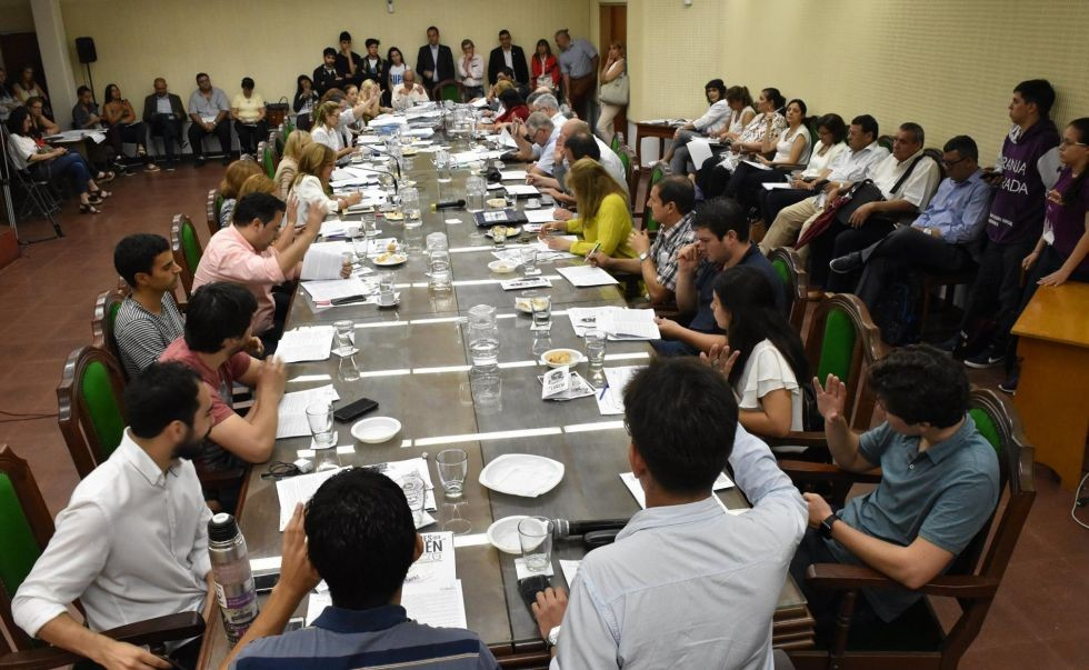 La Unne aprobó un protocolo para casos de discriminación y violencia de género