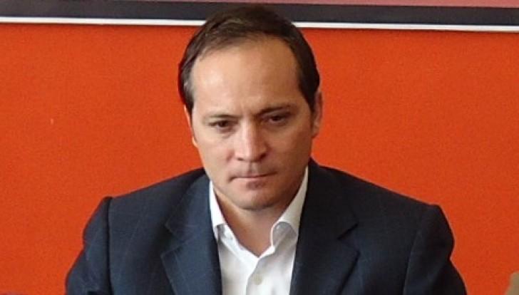 Sananez pidió junta de disciplina para Camau