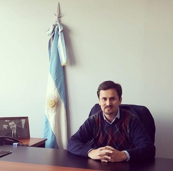Renunció el Vice intendente Juan