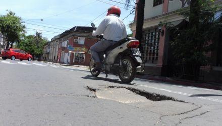 El impacto económico se sintió en la venta de motos: disminuyó un 14%