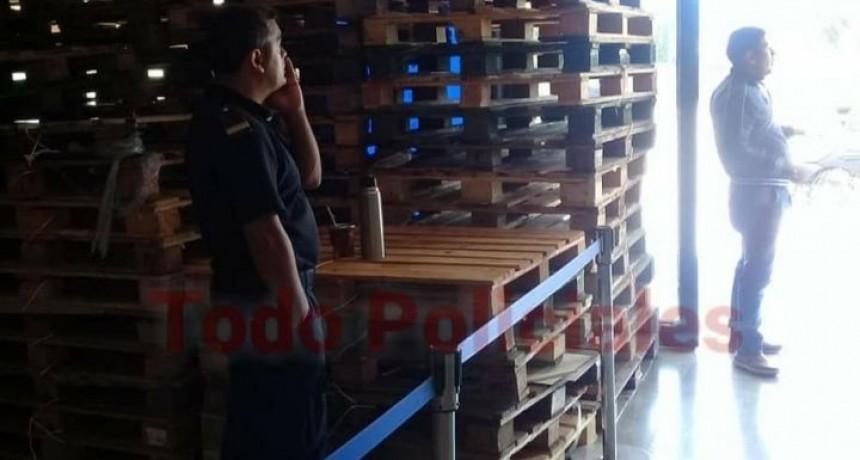 Carrefour está blindado ante versiones de saqueos