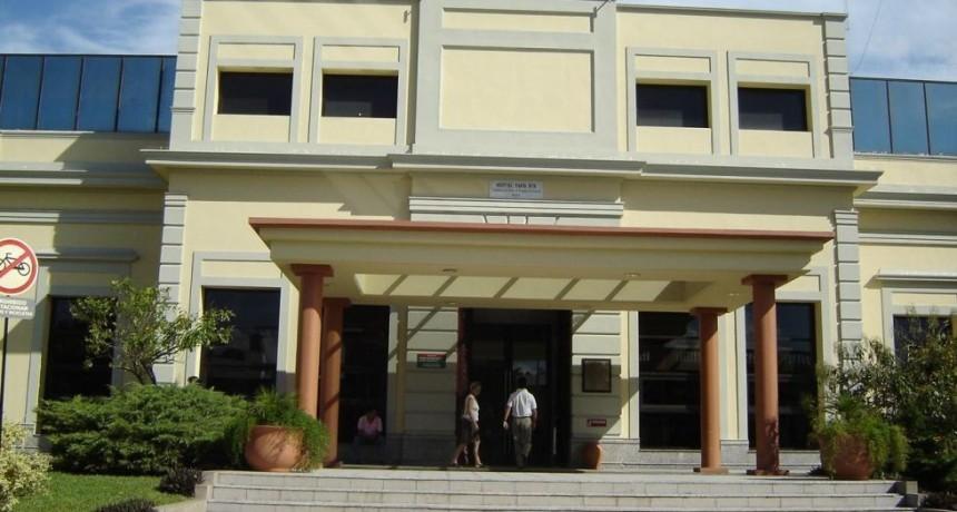 Preparan inauguración de la nueva Emergencias del Instituto de Cardiología