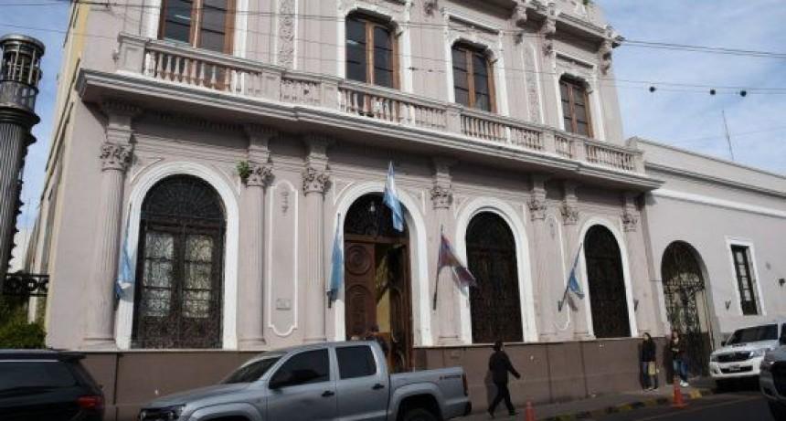 Trabajadores municipales recibirán un plus de 3000 pesos, en dos tramos