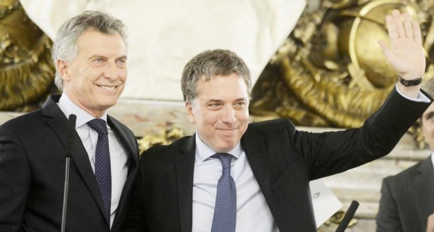 Argentina está en recesión