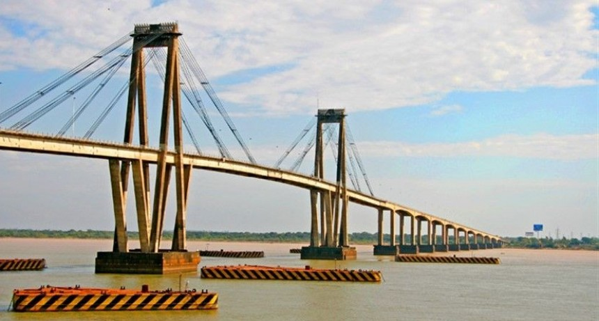 """""""El Presidente pidió suspender licitación del segundo puente"""""""