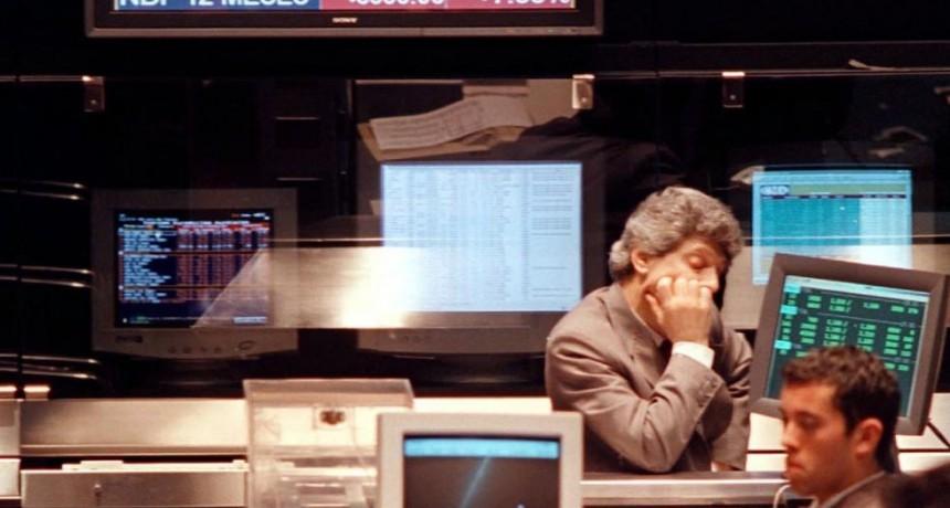 El índice de Riesgo País no frena, volvió a subir otro escalón aun en las Fiestas