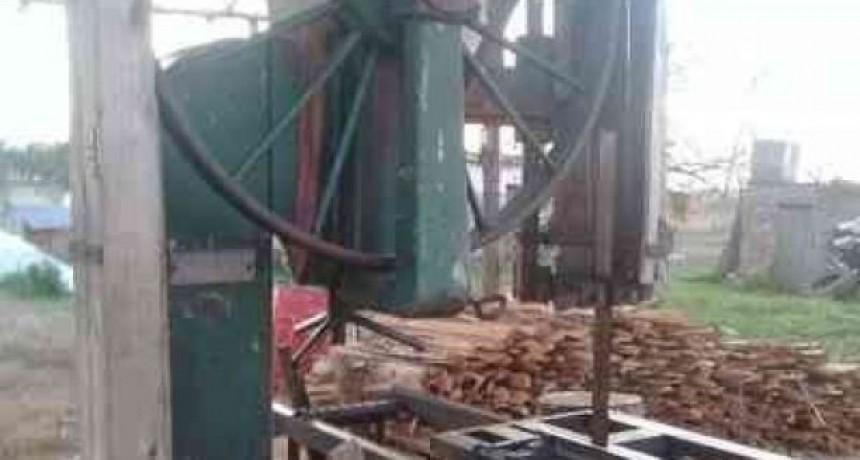 Industria de la Madera: Las ventas cayeron un 60% y la cadena de pago cortada