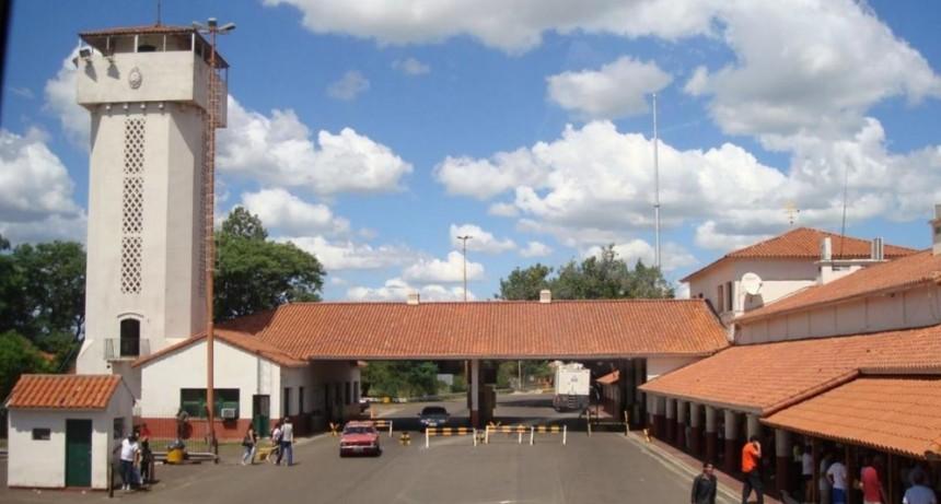 Reforzarán en Corrientes el control fronterizo hacia Brasil por afluencia de turistas