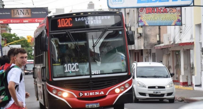 El Gobierno formalizó la quita de subsidios al transporte público a las provincias