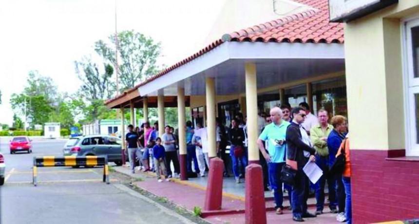 En Paso de los Libres refuerzan el control fronterizo hacia Brasil