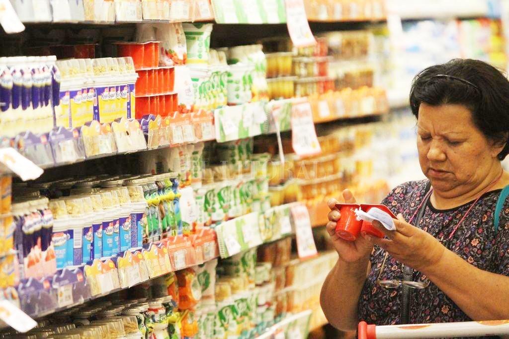 4,3% la inflación de noviembre