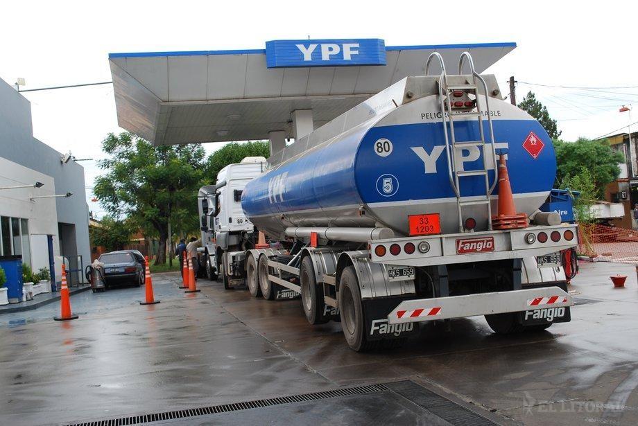 Combustibles: tras el freno a la suba del 5% se espera un ajuste de precios para el jueves
