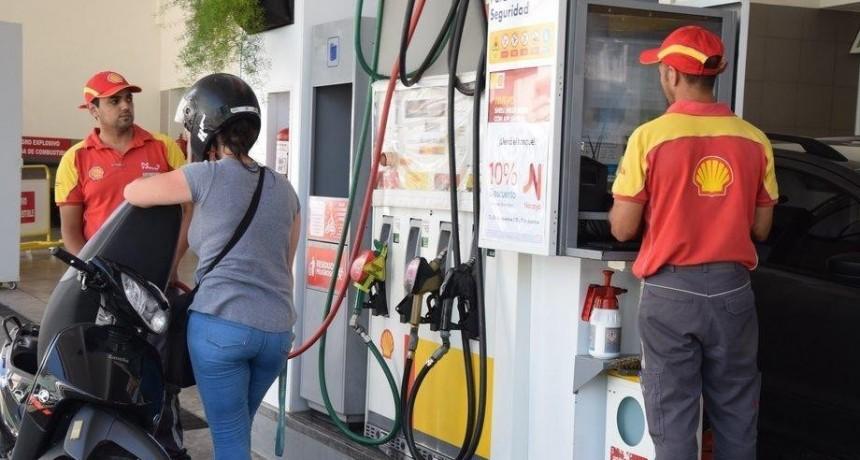 Combustibles: en Corrientes los precios subieron un 40% en lo que va del 2019