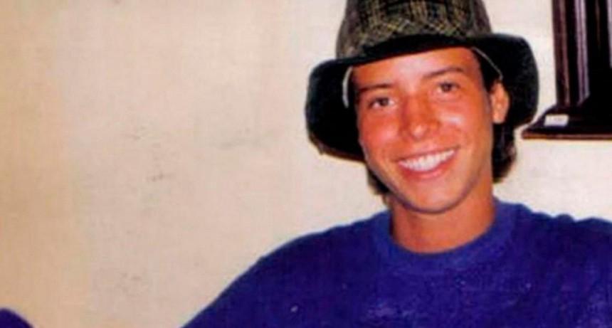 Buscan los restos de Cristian Schaerer en un arroyo de Brasil