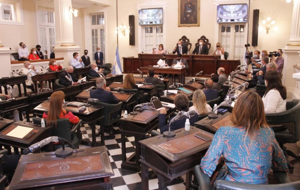 Extraordinarias en Corrientes: Legisladores opositores ratifican posturas y participarán de las sesiones