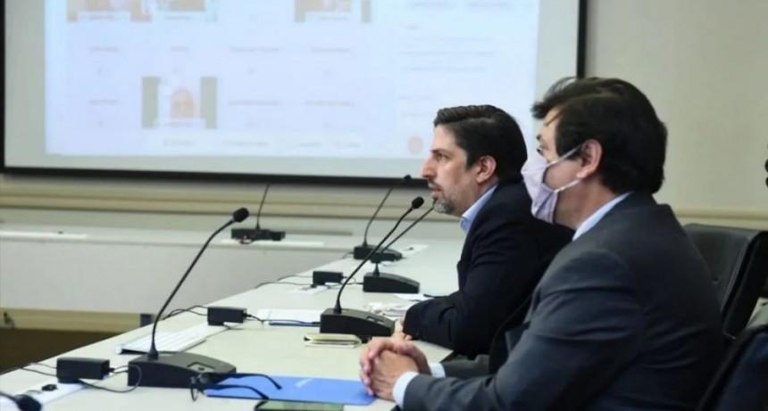 Paritaria docente nacional: hubo acuerdo por aumento del 33,5%