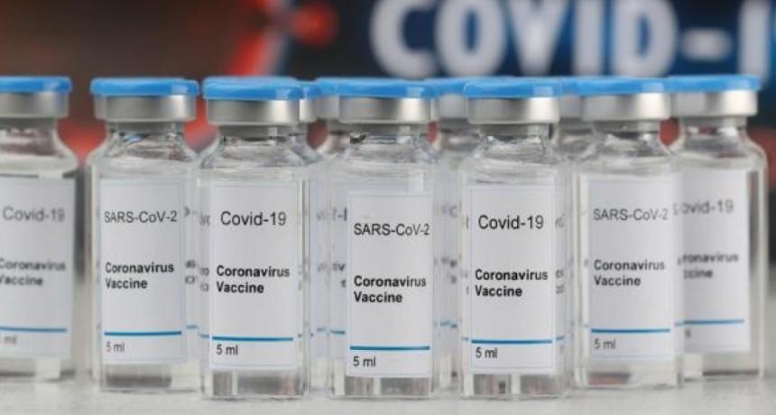 Coronavirus: Confirman que Pfizer pidió a la ANMAT la autorización para usar su vacuna en Argentina