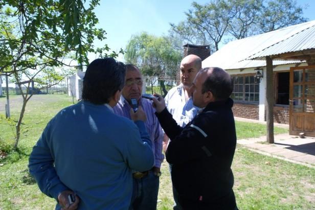 En La Cruz,reunión contra  municipalización  de las CoVeSas