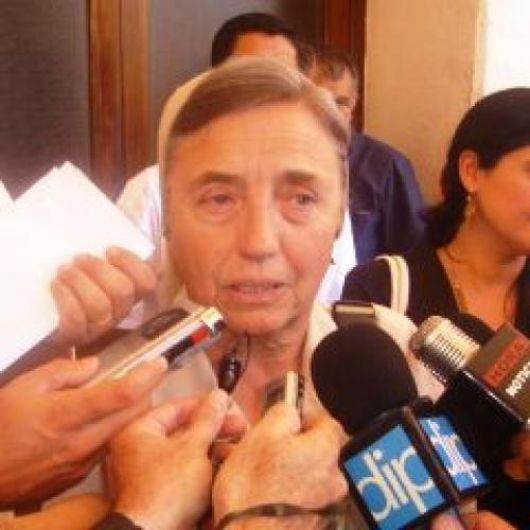Por las wiskerías, Pelloni mete presión al Concejo Deliberante