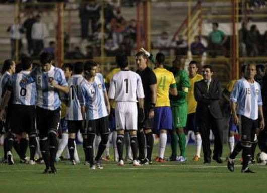 ERSA deslinda responsabilidades tras el apagón en Argentina-Brasil