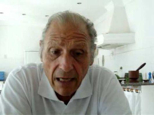 Murió Basso del Pont, reconocido defensor ambientalista