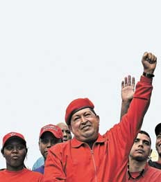 ¿Por qué Chávez? Por Jean-Luc Mélenchon e Ignacio Ramonet