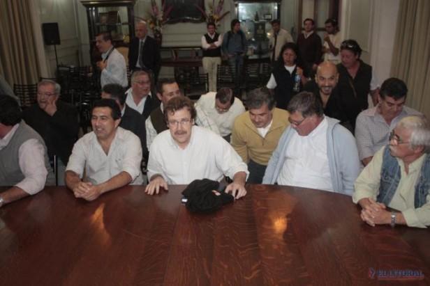 Descontento sindical por el cierre oficial de la discusión salarial 2012