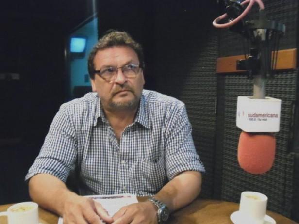 José Gea: