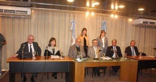 El Jury de Enjuiciamiento destituyó al juez De Biase Echevarría